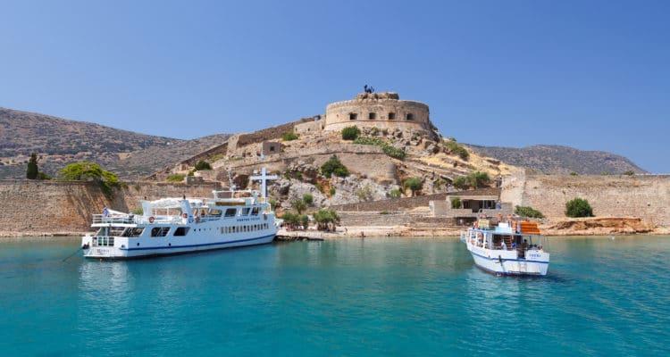 LASITHI – Agios Nikolaos – Elounda – Spinalonga - Easy Living