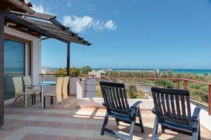 Apollo Sea View Apartnment