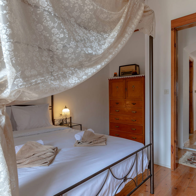 Galini Traditional House - Easy Living