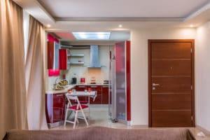 """Apartment """"Ionias"""""""