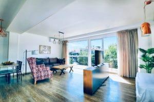 """Apartment """"Vicus 1"""" in Heraklion"""