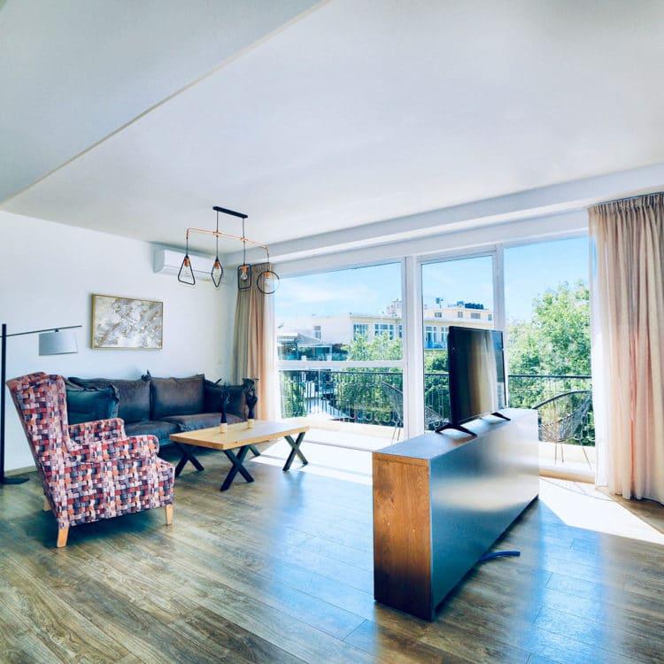 Vicus 1 City Center Suite - Easy Living