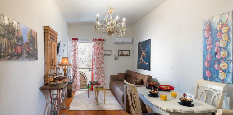 Flamingo City Apartment - Easy Living