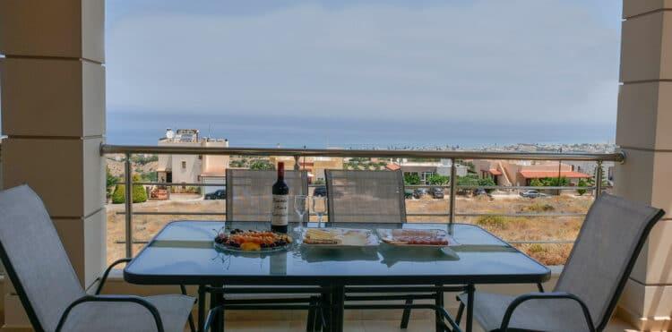 Azure Sea View House - Easy Living